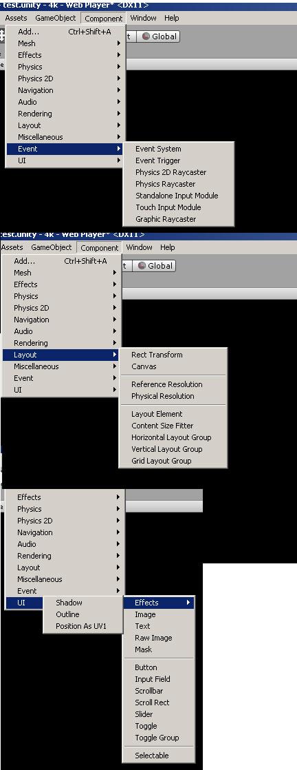Unity Coding – Unity3D