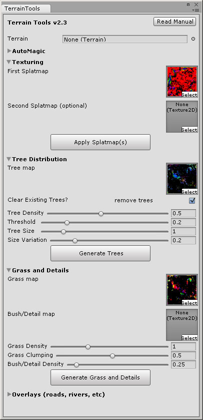 [Asset Store] Terrain Tools « UnityCoder – Unity3D
