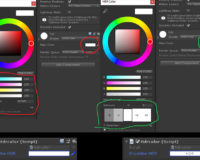 shaders | Unity Coding - Unity3D